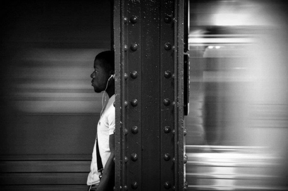 Ronnj Medini Street Photography