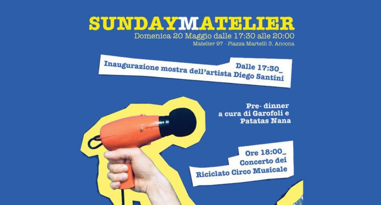 Sunday Matelier