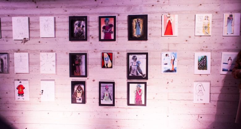 Metamorfosi Costumes Roberta Spegne